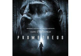 Marc Streitenfeld - Prometheus - Original Motion Picture Soundtrack (CD)