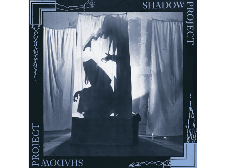 Shadow Project - Shadow Project [CD]