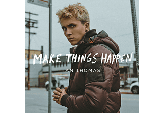 Ian Thomas - Make Things Happen CD