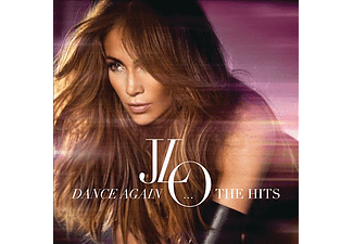 Jennifer Lopez - Dance Again... The Hits - Deluxe Edition (CD + DVD)