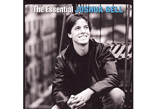 Joshua Bell - The Essential (CD)