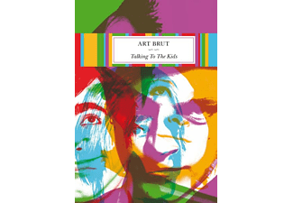 Art Brut - Art Brut - Talking To The Kids [DVD]