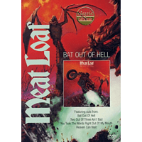 Meat Loaf - Bat Out Of Hell [DVD]