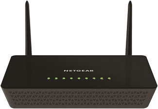 NETGEAR R6220 AC1200 Smart WiFi Router