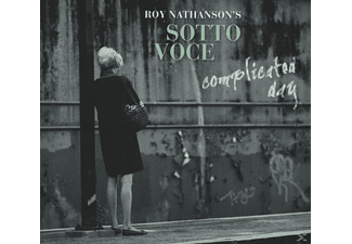 Roy Nathanson - Sotto Voce. Complicated Day - (CD)