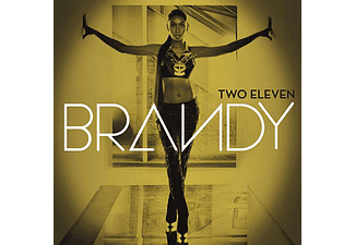 Brandy - Two Eleven (Deluxe Edition) (CD)