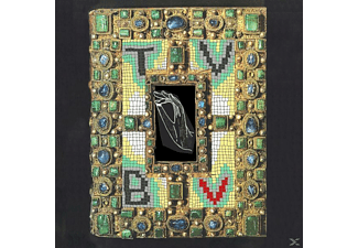 Tv Buddhas - The Golden Period - (Vinyl)