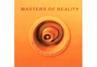 Masters Of Reality - Welcome To The Western Lodge - (CD)