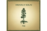 Masters Of Reality - Pine/Cross Dover [CD]