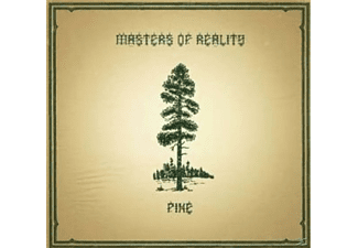 Masters Of Reality - Pine/Cross Dover - (CD)