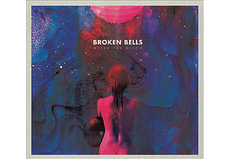 Broken Bells - After the Disco (CD)