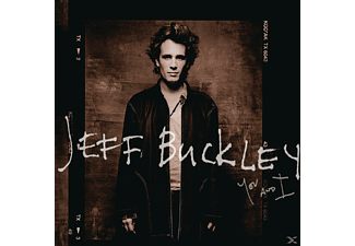 Jeff Buckley - You And I - (Vinyl)