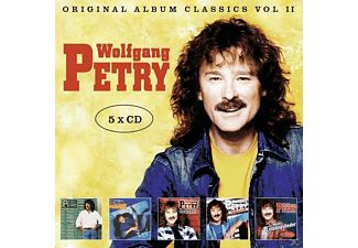 Wolfgang Petry - Original Album Classics Vol. II - (CD)