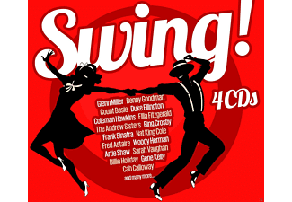 Various - Swing! - (CD)