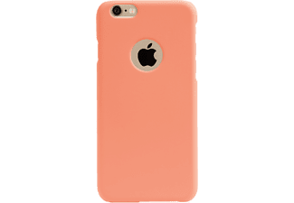 IDEAL OF SWEDEN Slim Cover Cadium Orange för Iphone 6