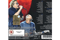 The Who - Live in Hyde Park [DVD + CD]