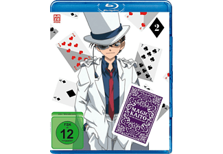 Magic Kaito: Kid the Phantom Thief - Vol.2 - (Blu-ray)