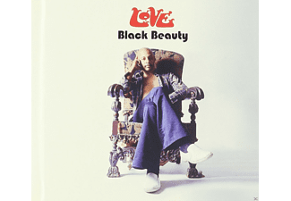Love - Black Beauty - (CD)