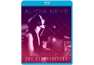 Alicia Keys - VH1 Storytellers (Blu-ray)