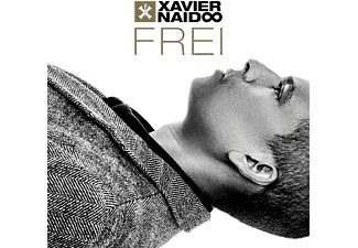 Xavier Naidoo - Frei - (Maxi Single CD)