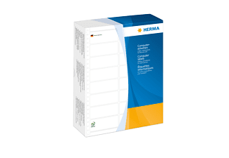 HERMA 8227 Computeretiketten  101.6x48.4 mm A4 6000 St.