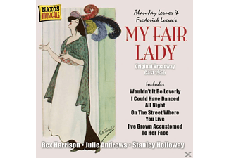 VARIOUS - My Fair Lady - (CD)