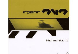 Front 242 - Moments.... - (CD)