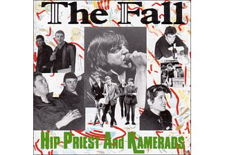 The Fall - Hip Priests And Kamerads - (CD)