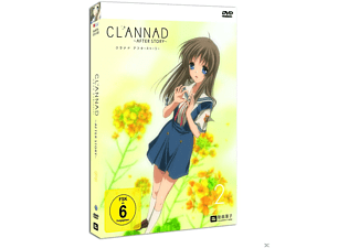 Clannad - After Story/Vol.2 - (DVD)