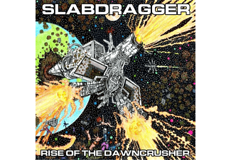 Slabdragger - Rise Of The Dawncrusher (2lp) - (Vinyl)