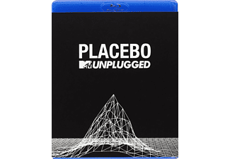 Placebo - MTV Unplugged (Blu-Ray) [Blu-ray]