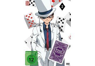 Magic Kaito: Kid the Phantom Thief - Vol.2 [DVD]