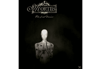 Mortiis -  Great Deceiver [CD]