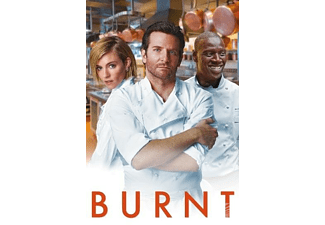 Burnt | DVD