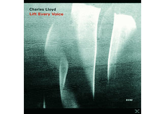 Charles Lloyd - Lift Every Voice - (CD)