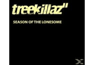 "Treekillaz"" - Season Of The Lonesome - (CD)"