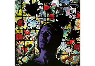 David Bowie - Tonight [CD]