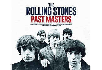 The Rolling Stones - Past Masters (CD)