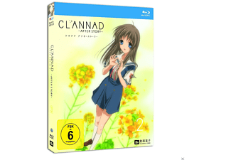 Clannad - After Story/Vol.2 - (Blu-ray)