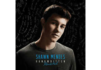 Shawn Mendes - Handwritten (Revisited) | CD
