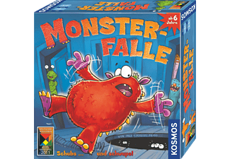 KOSMOS Monster-Falle Kinderspiel