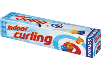 KOSMOS Indoor Curling Familienspiel