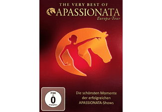 The Very Best Of - Apassionata-Magische Begegnungen - (DVD)
