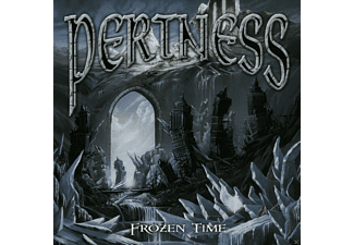 Pertness - Frozen Time [CD]