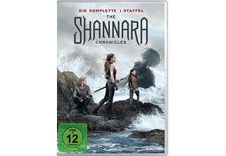 The Shannara Chronicles - Staffel 1 - (DVD)