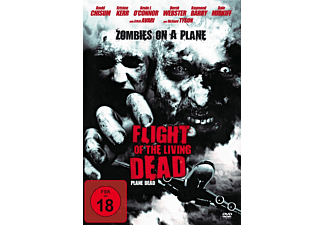 Flight of the Living Dead [DVD]