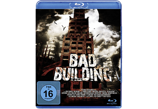 Bad Building - (Blu-ray)