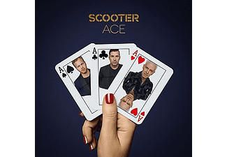 Scooter - Ace (CD)
