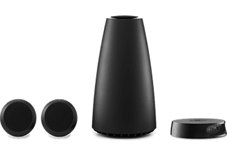 B&O PLAY BEOPLAY S8 2ND Generation - TRUE BLACK