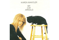 Karen Mantler - My Cat Arnold [Vinyl]